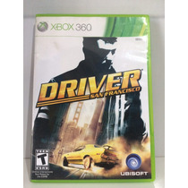 [xbox 360] Driver