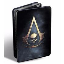 Jogo Xbox 360 Assassins Creed Iv: Black Flag Steelbook