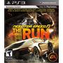 Jogo Need For Speed The Run Edição Limitada Ps 3