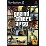 Gta San Andreas Grand Theft Auto Ps2 Patch - Impresso