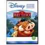 Game Lacrado Pc Disney Rei Leao O Retorno Ao Reino De Simba