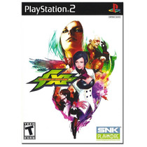 The King Of Fighters 11. ! Jogos Ps2