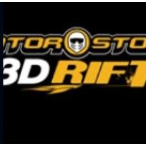 Motorstorm® 3d Rift Jogos Ps3 Codigo Psn