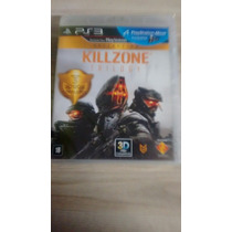 Killzone Trilogy Ps3 Novo Lacrado Xzg