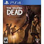 Kit The Walking Dead Temp1 + The Wolf Among Us - Ps4 Digital