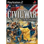 Civil War Secret Missions Ps2 Patch Frete Unico