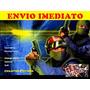 Jogo Counter Strike 1.6 Pc - Envio Em 2 Minutos Sem Frete