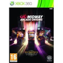 Patchs X360 Lt 3.0 - Midway Arcade Origins - Frete Gratis