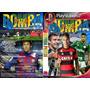 Bomba Patch2016 Brasileiro Futebol (playstation2)