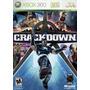 Jogo Crackdown Ntsc Original Para Xbox 360 Pelo Menor Preço