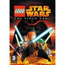 Lego Star Wars Ps2 Patch - Promoção!!!