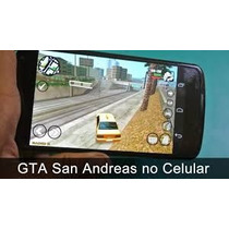 Gta Para Celulares E Tabletes Android