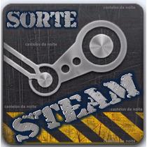 Jogos Steam Pc Na Sorte Key Original Super Oferta Legal Aqui