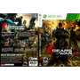 Vende-se Gear Of Wars Para Xbox 360