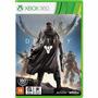 Jogo Destiny Xbox 360 ( Totalmente Em Português ) Original!!