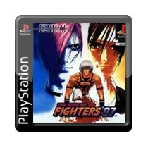 The King Of Fighters 97 Kof Ps3 Playstation 3
