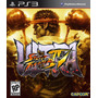 Ultra Street Fighter 4 Iv Ps3 - Código Psn Envio Via Email