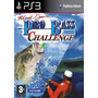 Pro Bass Pescaria Challenge Marck Davis Ps3 Psn Digital