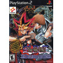 Jogo Ps2 Yu-gi-oh The Duelits Of The Roses