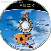 Tasmanian Tiger Ty 2 Xbox 1ª Geração Original Americano