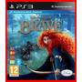 Brave Disney Pixar - Valente O Jogo Ps3 Psn