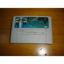 Snes Super Nintendo R Type 3 Rtype Iii Paralel