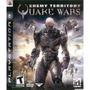 Enemy Territory: Quake Wars - Ps3 - Original