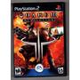 Quake 3 Revolution (completo) - Ps2 Original!