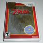 The Legend Of Zelda Twilight Princess   Jogo Wii   Original