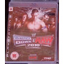 Wwe Smack Down Vs Raw 2010 - Ps3 - Frete R$10,00