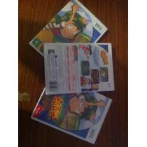 Nintendo Wii Chaves (jogo) Aceito Troca
