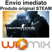 Counter Strike Global Offensive, Cs:go, Steam, Pc Original