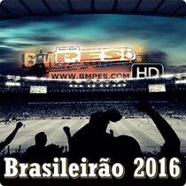 Patch Bmpes Pes 2013 Pc Brasileirão Total Atualizado!