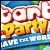 Start The Party! Save The World Jogos Ps3 Codigo Psn
