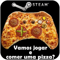 Games Steam Pc Loteria Promocao Sensacional Pizza Jogos Off