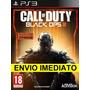 Call Of Duty - Black Ops 3 - Ps3 - Cod Bo3 Ps3 Português Br
