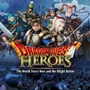 Dragon Quest Heroes: The World Ps4 Secundária Digital Mg!