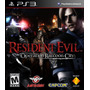 Resident Evil Operation Raccoon City Ps3 Psn Digital