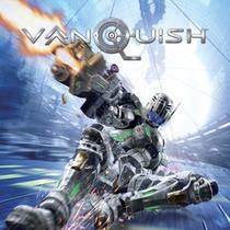 Vanquish - Em Espanhol / Inglês =#=#=#= Ps3 C/ Garantia !!