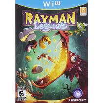 Rayman Legends - Pronta Entrega - Temos E-sedex