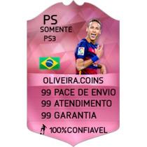Fifa 16 Coins 10k - 10mil Coins Ps3 O Menor Preço !!