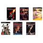 7 Patches Coleção Resident Evil! Todos Já Lançados Pra Play2