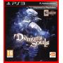 Demons Souls Ps3 Psn Promocao Primeiro Da Serie Dark Souls