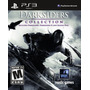 Darksiders Collection Ps3 Conspiracy