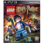 Lego Harry Potter Years 5 - 7 - Ps 3 - Mídia Física
