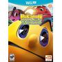Pac-man And The Ghostly Adventures - Nintendo Wii U E-sedex
