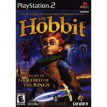 Jogo The Hobbit Original E Lacrado Para Playstation 2 A6859