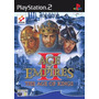 Patch Age Of Empires 2: The Age Of Kings Ps2 Frete Gratis