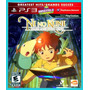 Ni No Kuni Wrath Of The White Witch Ps3 Psn Promocao