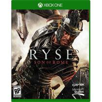 Ryse Son Of Rome - Xbox One - Ótimo Estado - Frete 12,00